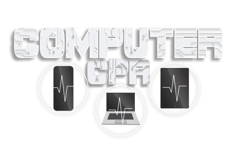 Computer CPR